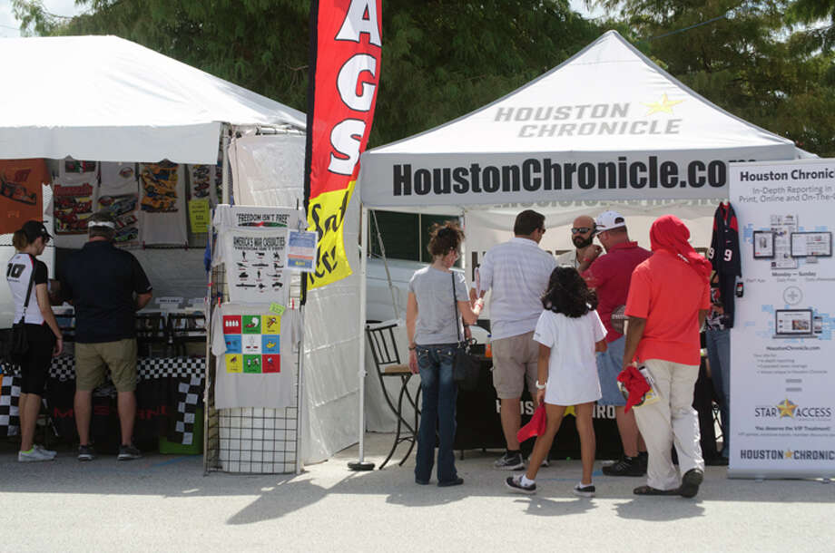 Photo: Richard Stein, For The Chronicle