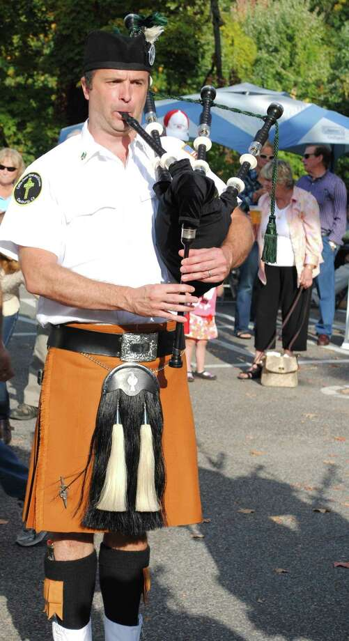 Were you SEEN at the Greater Danbury Irish Festival? Photo: Wendy Mitchell