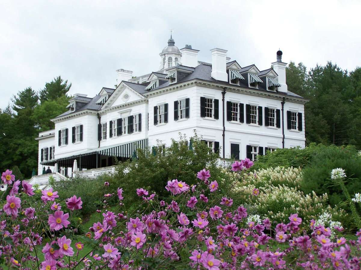 Looking for a good scare? Edith Wharton's estate in Lenox, MA is open for ghost tours. Click through the slideshow to learn more and find out about other haunted sites in the Capital Region.