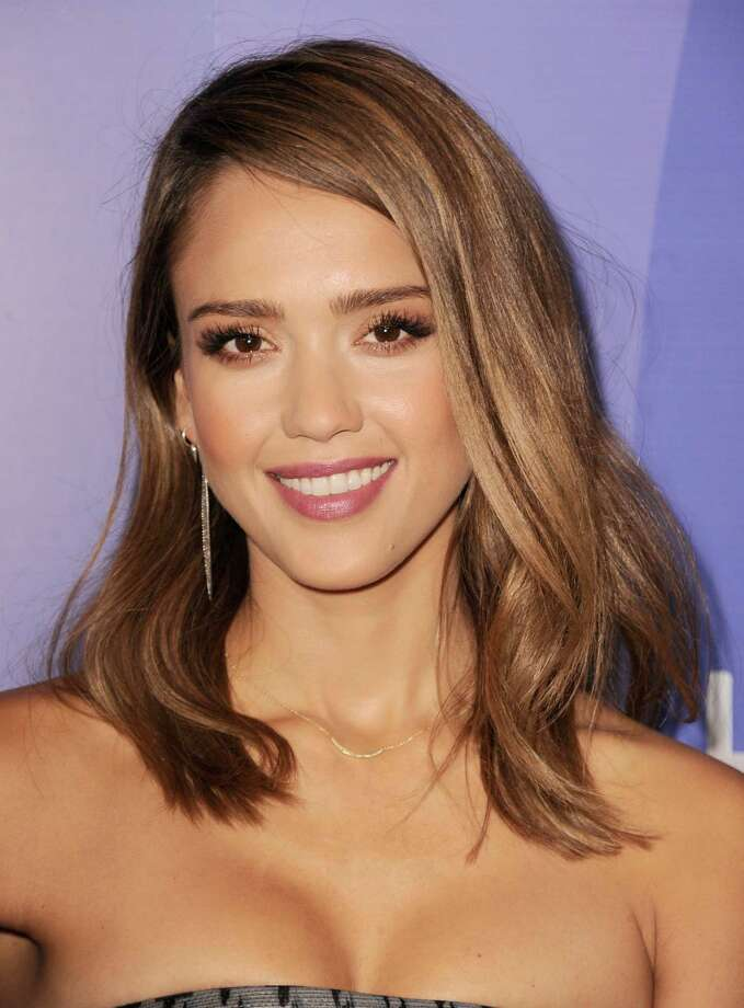 "Alba is set to star in the sequel to 2010's ""Machete"" and 2005's ""Sin City"". Photo: AP"