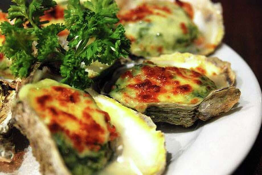 The BRYAC, located at 3074 Fairfield Avenue, Bridgeport, is open until 1 a.m. Sunday through Thursday and 2 a.m. on Friday and Saturday. It's known for live music and oysters.Menu