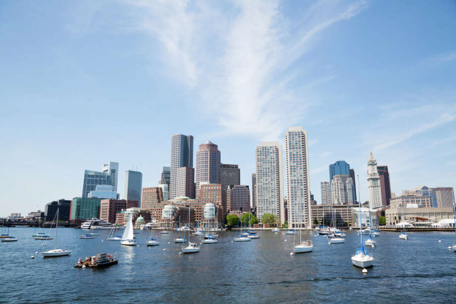 No. 11: Boston, Massachusetts The real GDP per capita in 2012 in this metropolitan statistical area was $63,745. Photo: Robert Morton, Getty Images / (c) Robert Morton