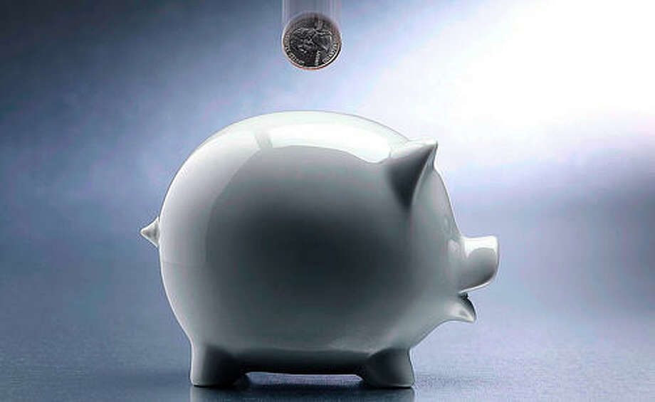 4.Pay yourself first and contribute to savings and retirement. One easy way to do this is to set it up automatically from your paycheck. If you don't bring it home, you can't spend it and you likely won't miss it. Photo: � Royalty-Free/Corbis / � Corbis.  All Rights Reserved.