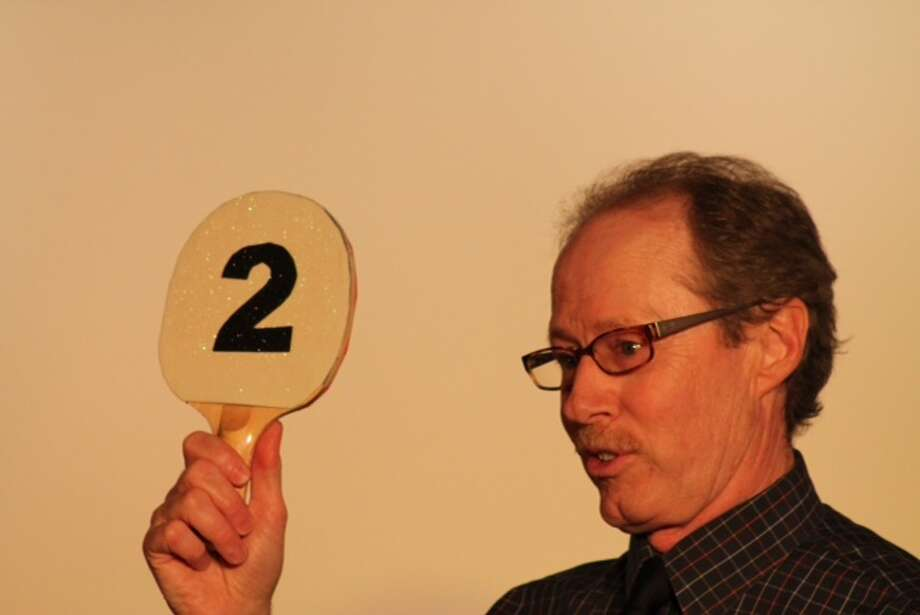 """Moth"" story winner, Bill Bosch, serves as a Director, Coach and Timekeeper for many of the  MouseMuse Spoken Word Events"