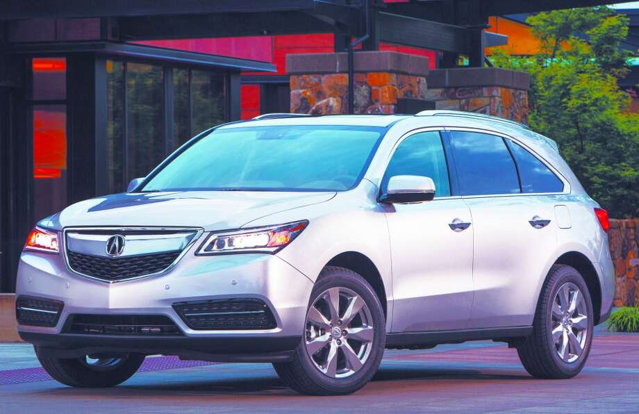 Contender: Acura MDXStarting Price: $42,290Source: Motor Trend