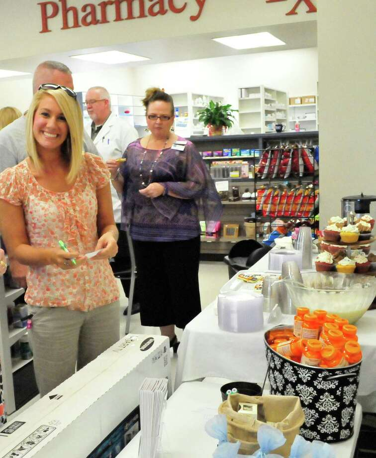 King s Pharmacy of Lumberton has opened at 139 N. LHS Drive, suite 211 Photo: Cassie Smith