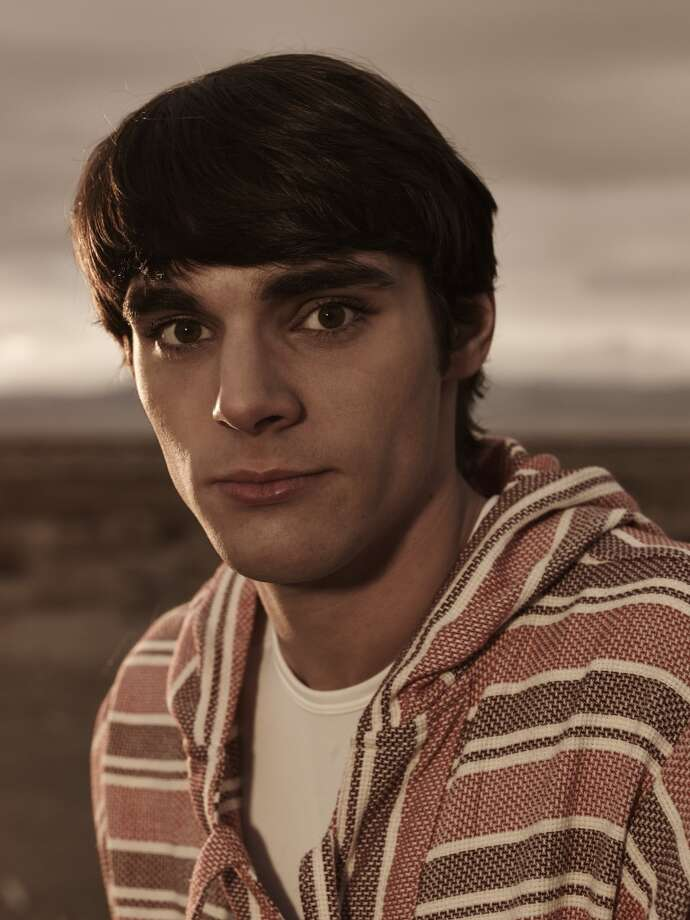 According to imdb.com, RJ Mitte, who plays Walter White Jr., will join the cast of independent film 'The Devil's Ink,' and have a role on ABC Family's 'Switched at Birth.' Photo: Frank Ockenfels 3/AMC