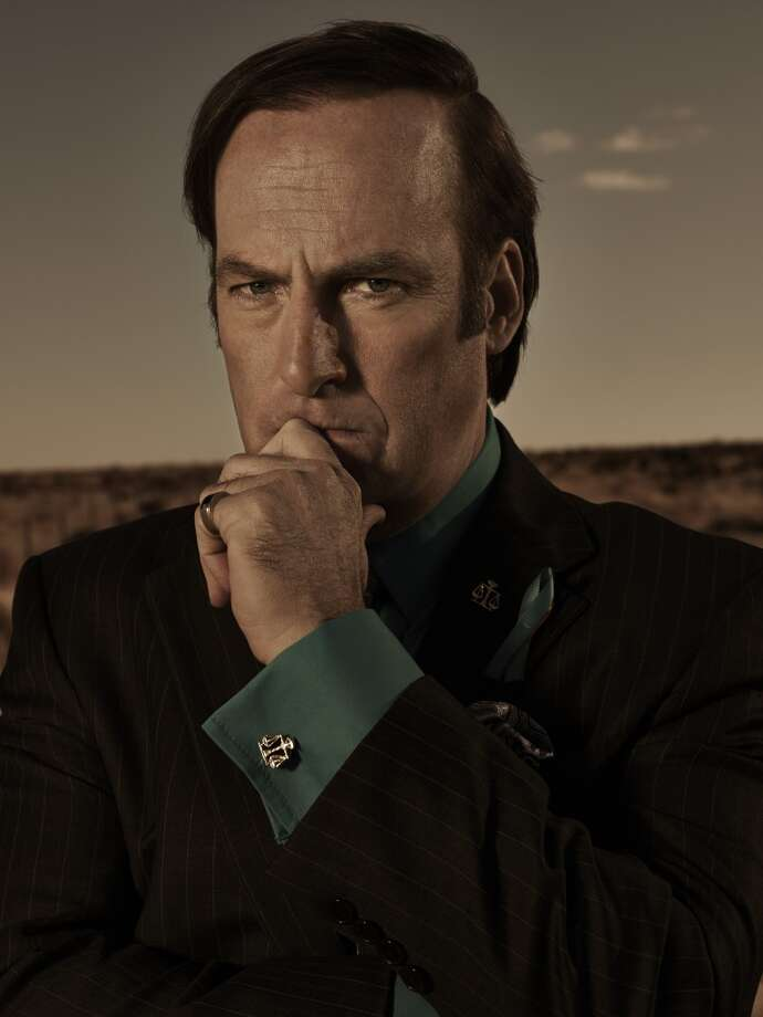 Bob Odenkirk might be reprising his role as criminal lawyer Saul Goodman in a 'Breaking Bad' spin-off. According to IMDB.com, he will also be featured in a new comedy series called 'The Birthday Boys.' Photo: Frank Ockenfels 3/AMC