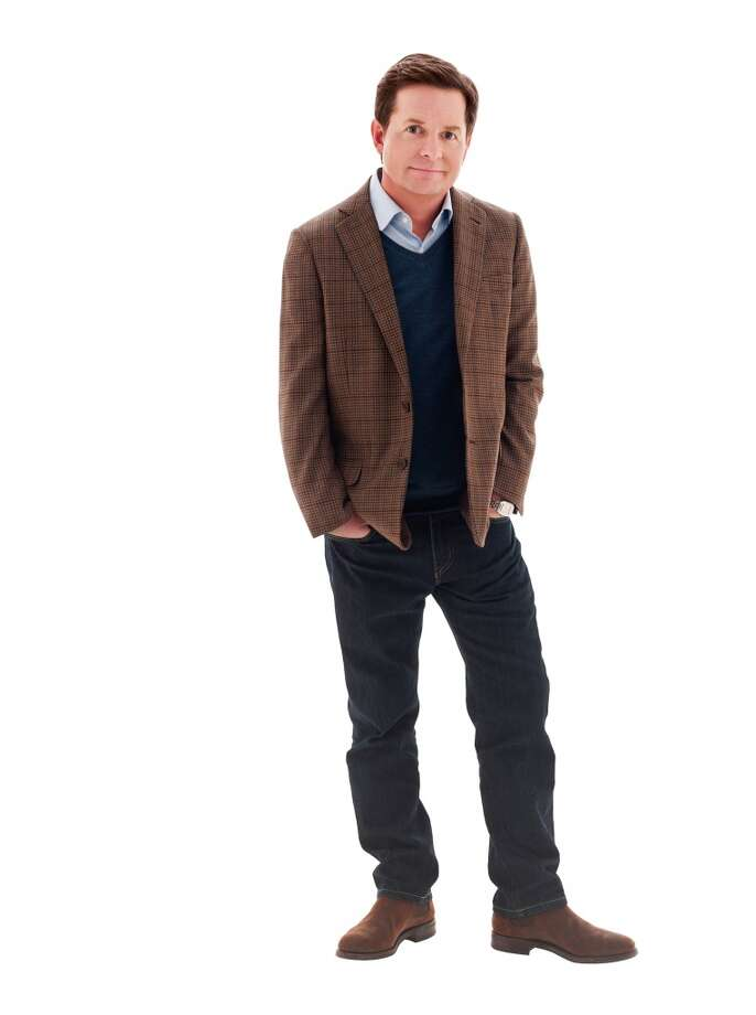 4th BEST role model for teenage boys:Michael J. Fox Photo: NBC, NBCU Photo Bank Via Getty Images