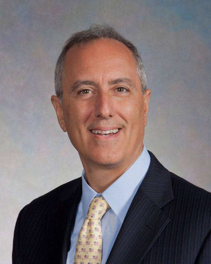 Peter Chieco, senior vice president and private wealth advisor for Morgan Stanley in Greenwich, Conn. Photo: Contributed Photo / Connecticut Post Contributed