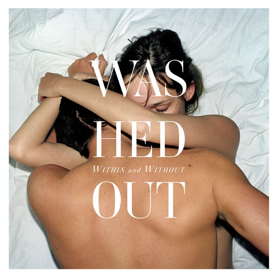 Washed Out, 'Within and Without': Offering explicit instructions on what to do while listening to the blissful dream-pop tunes inside. Photo: Sub Pop