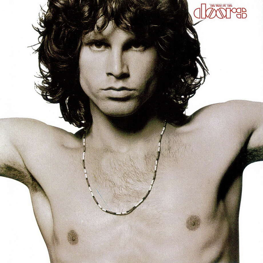 The Doors, 'The Best of the Doors': 'Free hugs! Free hugs! Free hugs! Anybody?' Photo: Elektra
