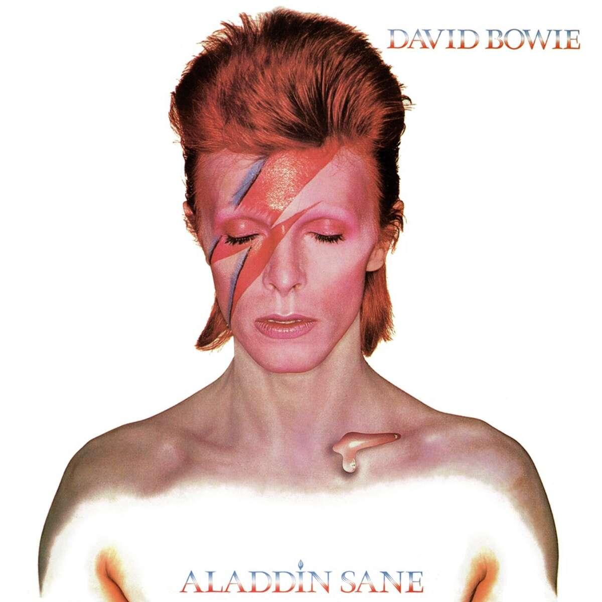 David Jones Born David Jones, Bowie began his career singing under the names of Davie or Davy Jones.