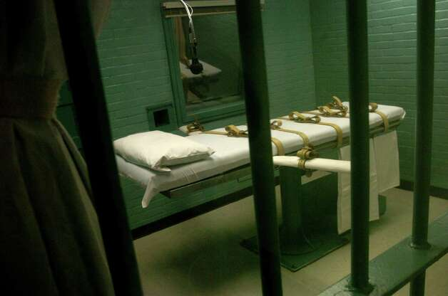 Texas leads the nation's 33 death penalty states in executions, killing more than the next five most active states combined. Look back at recent executions and notorious cases from the Houston area. Photo: Carlos Antonio Rios, Houston Chronicle / Houston Chronicle