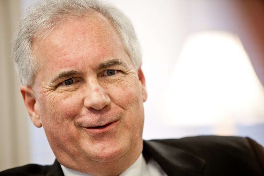 Rep. Tom McClintock — How he was winning the recall until two weeks before hand      McClintock, the flinty Tea Party icon, takes blame-the-liberal-media to new heights in his explanation of how Arnold beat him in the recall. CA Recall Flashback: Tom McClintock Photo: Max Whittaker/Prime, Special To The Chronicle