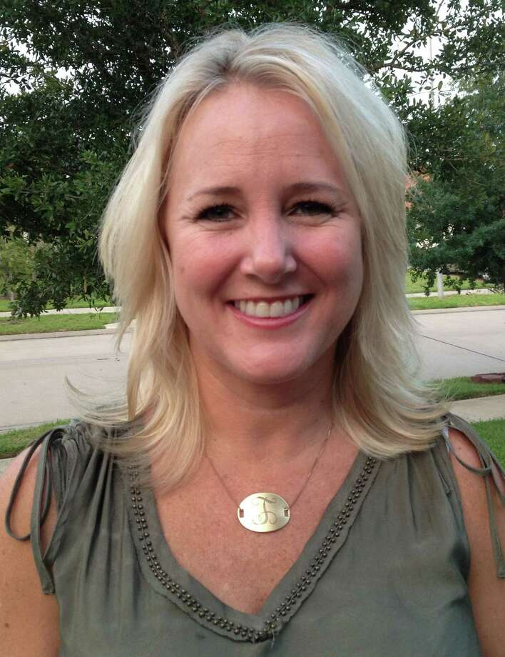Trisha Jensen is the new food contracts director and assistant director of Choice Partners for the Harris County Department of Education. Photo: Provided By Harris County Department Of Education