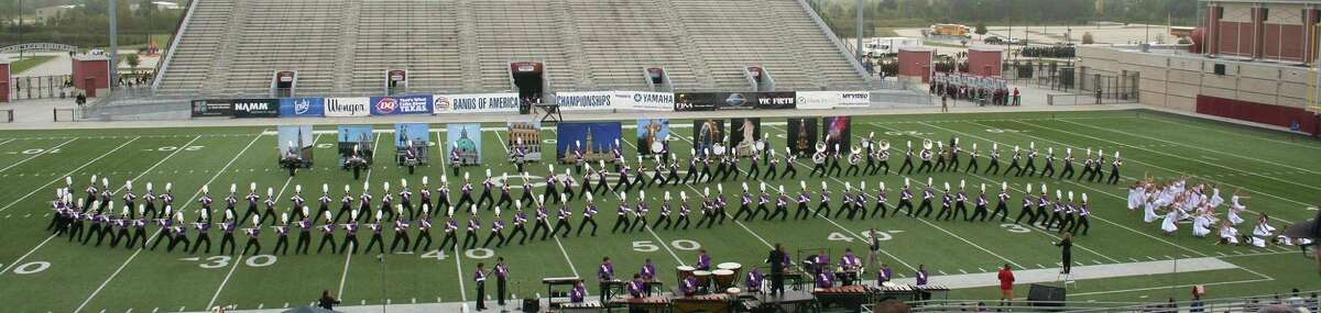 Six Cy-Fair ISD marching bands, including the Jersey Village High School band, will be among 20 Houston-area bands featured at the USBands Cypress Showcase on Saturday, Oct. 12, at Pridgeon Stadium in Houston.