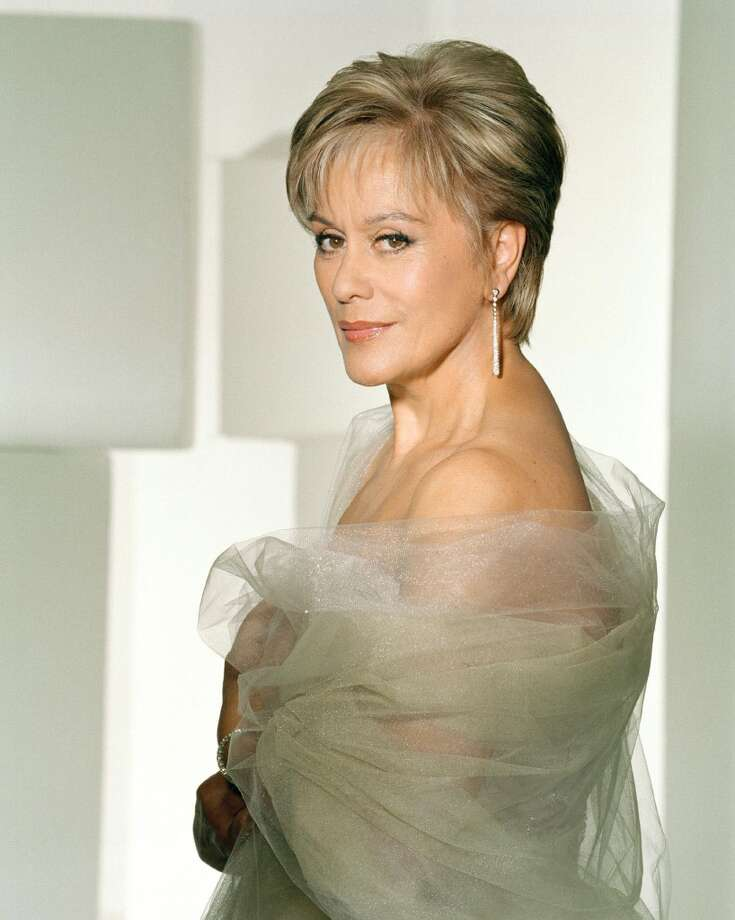 Seeing Kiri Te Kanawa anytime is a joy, and a special treat at the Royal Covent just the best Photo: John Swannell
