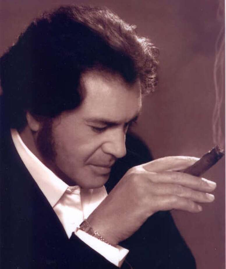 Engelbert Humperdinck (PRNewsFoto/The Reader's Digest Association, Inc.) Photo: PR NEWSWIRE / THE READER'S DIGEST ASSOCIATION