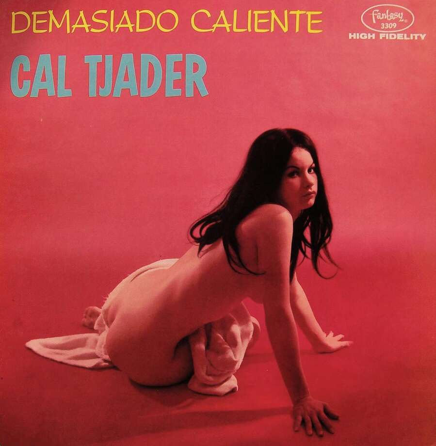 Cal Tjader, 'Demasiado Caliente': You don't even have to know Spanish to translate the album title. Photo: Fantasy