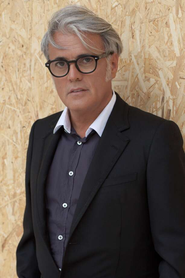 Italian shoe designer Giuseppe Zanotti comes to Houston on Oct. 10 at Saks Fifth Avenue Galleria for Recipe for Success. Photo: Giuseppe Zanotti