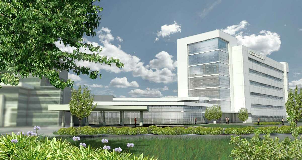 A three-phase, $93 million project for Memorial Hermann begins with renovations and technology additions to the Sugar Land facility, followed by construction of a 100,000-square-foot professional office building. It culminates with a new 120,000-square-foot patient tower.