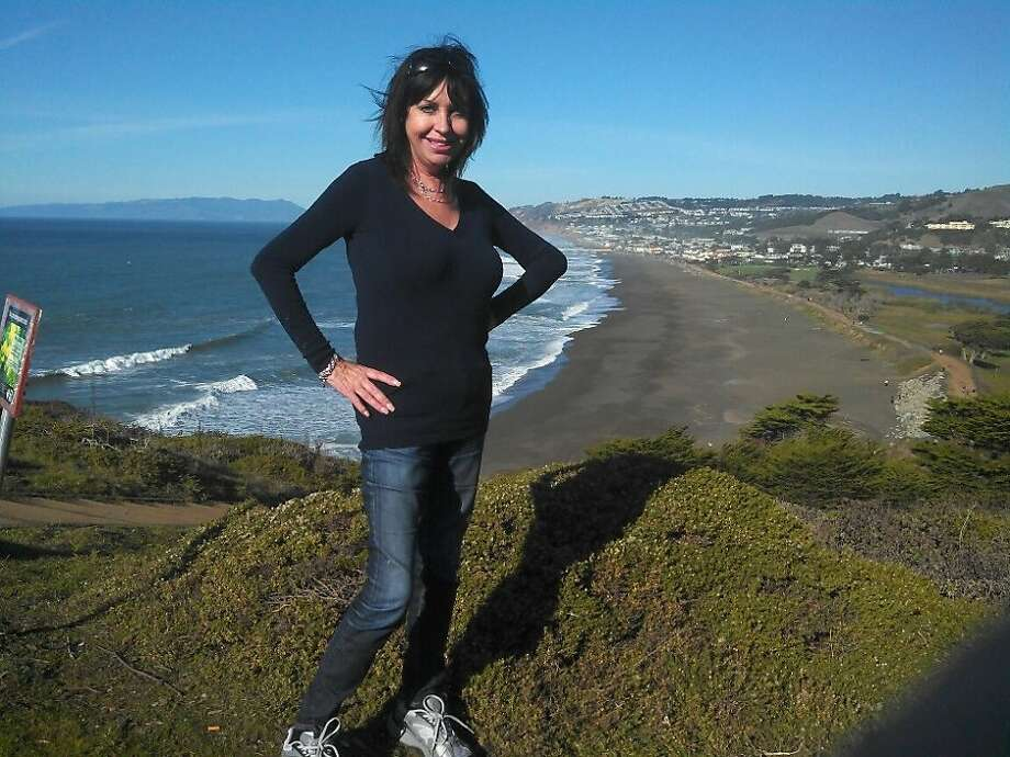 Lynne Spalding, 57, was admitted to the hospital Sept. 19 and last seen Sept. 21. Photo: Courtesy Of David Perry And Asso