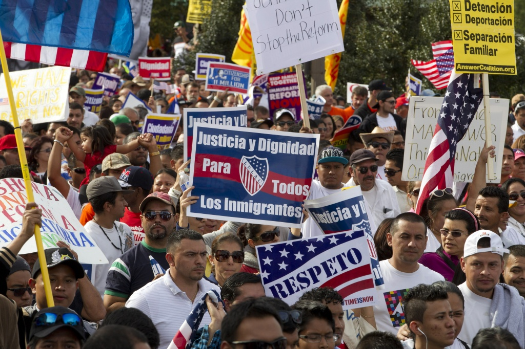 u.s. immigration policy essay