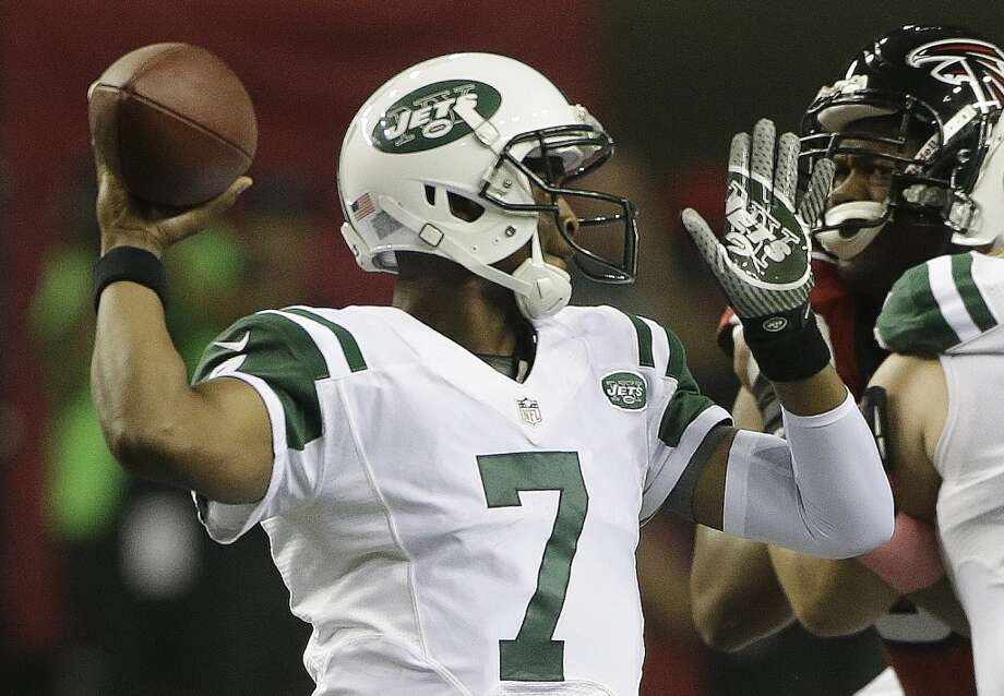 18. N.Y. Jets (3-2) Last week: 27  Rookie Geno Smith threw 3 TD passes in Monday night's win at Atlanta after throwing 4 in first 4 games. Photo: John Bazemore, Associated Press