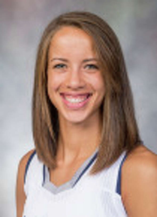 Jessica Kuster, Rice Owls Photo: Free Handout