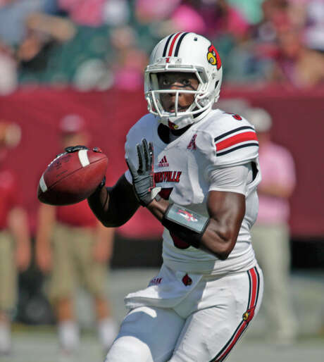Teddy Bridgewater Photo: H. RUMPH JR, FRE / FR61717 AP