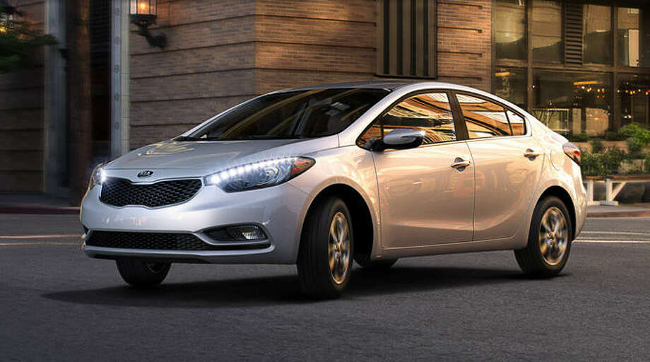 Model: 2014 Kia ForteStarting price $15,900Fuel economy: 25/37 MPGSource: AutoMedia