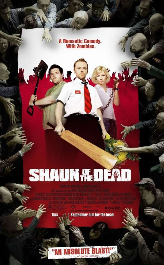 The brilliantly funny and simultaneously bloody comedy from the minds of Simon Pegg and Nick Frost, and directed by Edgar Wright, this film is easily the best zombie comedy ever made. From impeccably integrating every early joke in later scenes, to also somehow allowing audiences to develop attachments to the ridiculous characters, the film is a triumph of blending zombies and comedy.  Made for $6 million, the film grossed $30 million world wide.