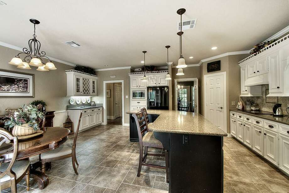 Home pricing: $1.89 millionListing agent: Barbara SheldonSee the listing here. Photo: HAR