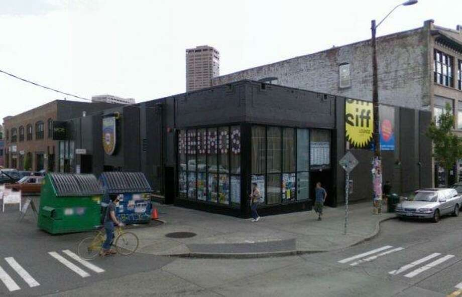 Before this Capitol Hill corner was Neumos, it was Moe's Mo' Rockin' Cafe in the '90s and a great place to see shows. Photo: Google Street View / Google Street View