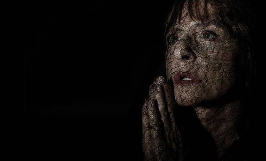 AMERICAN HORROR STORY: COVEN -- Pictured: Patti LuPone as Joan -- CR: Frank Ockenfels/FX