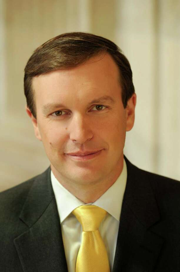 U.S. Senator Chris Murphy, democrat Photo: Contributed Photo / Connecticut Post ContributedJocelyn Augustino©2013  ALL RIGHTS RESERVED