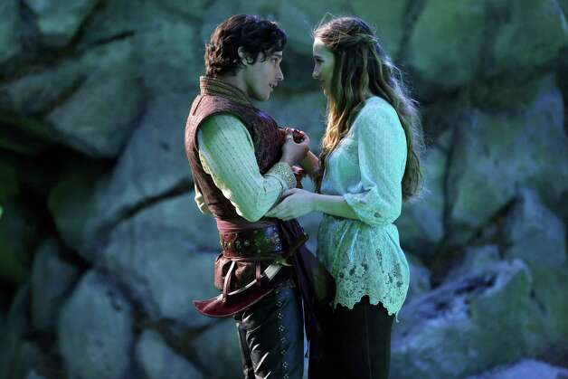 ABC's 'Once Upon a Time in Wonderland' ended in April. Photo: --, ABC / © 2013 American Broadcasting Companies, Inc. All rights reserved.