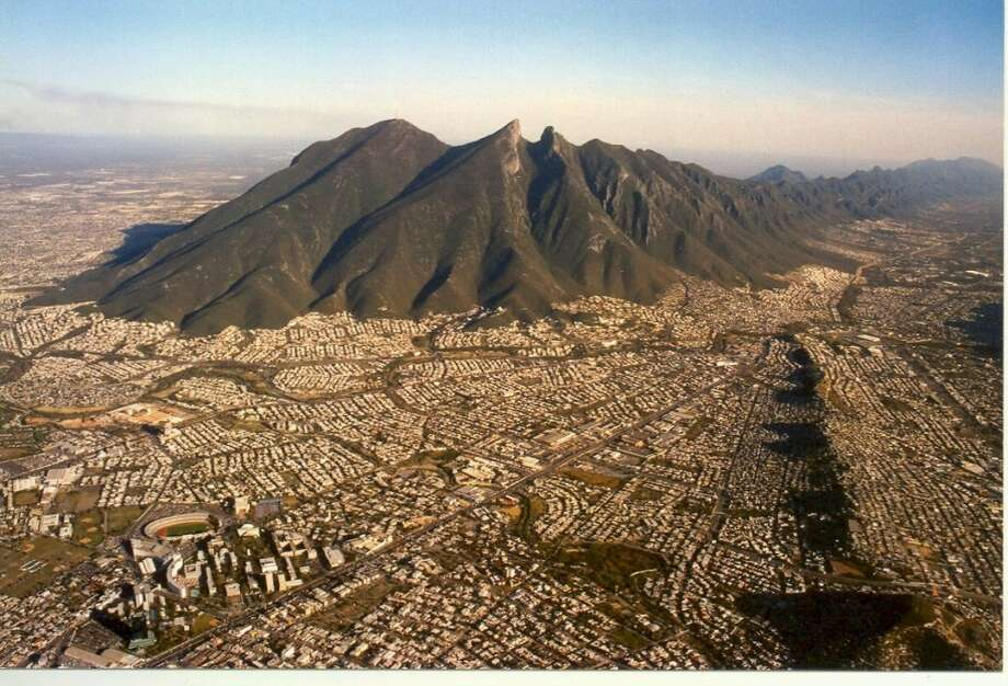 Monterrey, Mexico received a second Costco warehouse.