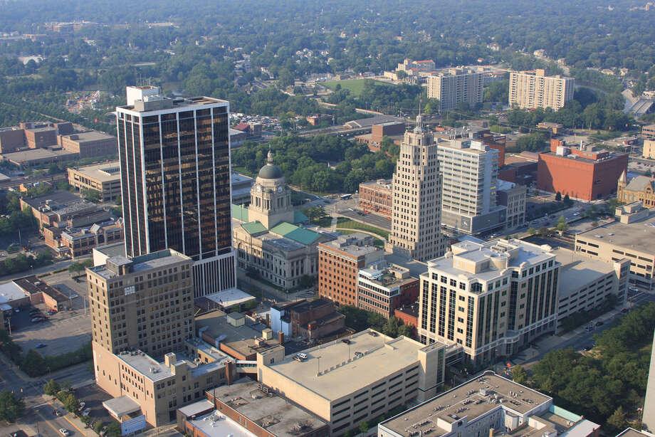 Coming soon: Fort Wayne, Ind.