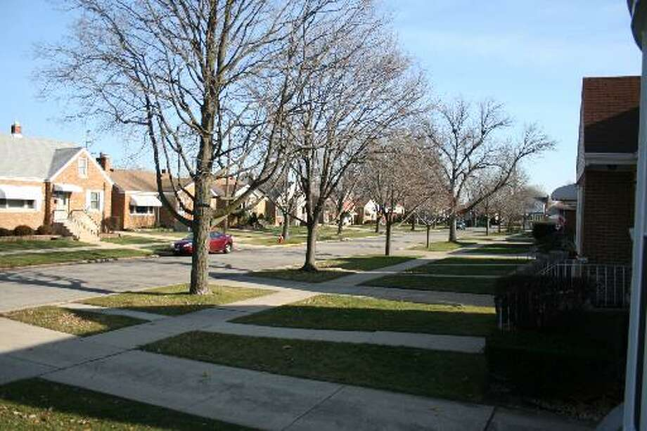 North Riverside, Ill. (suburb of Chicago)
