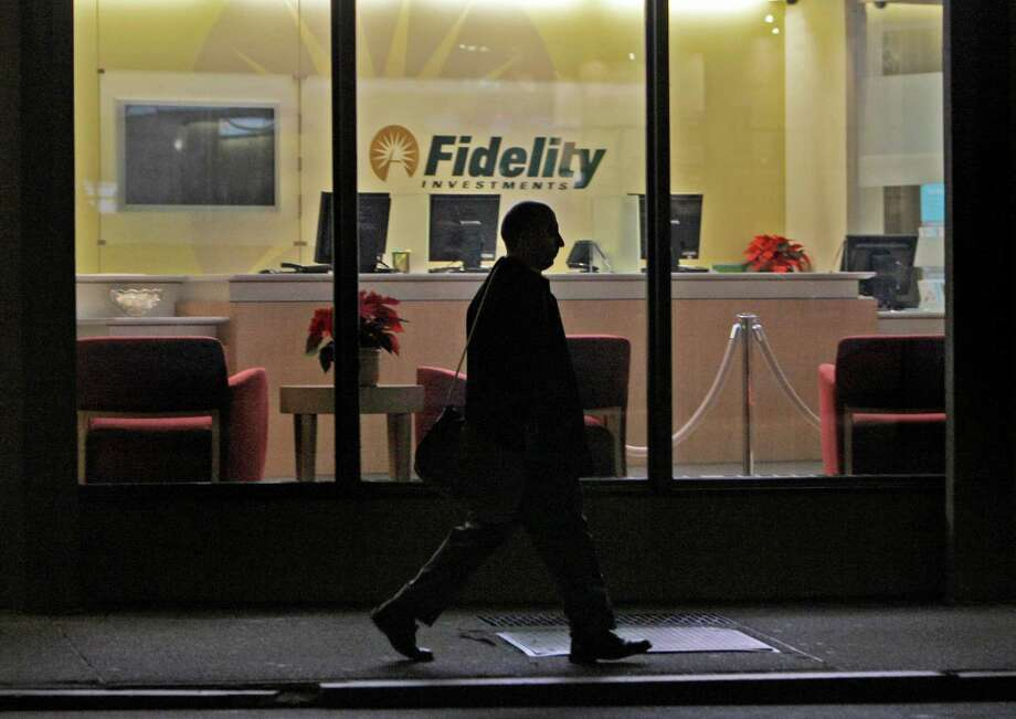 Fidelity Investments has more than 195 locations across the U.S. (AP Photo/Charles Krupa) Photo: Charles Krupa, STF / AP