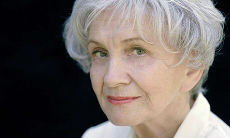 Alice Munro, 2013, Canadian. Photo: Colman Getty Consultancy, Photograph: Colman Getty Consult