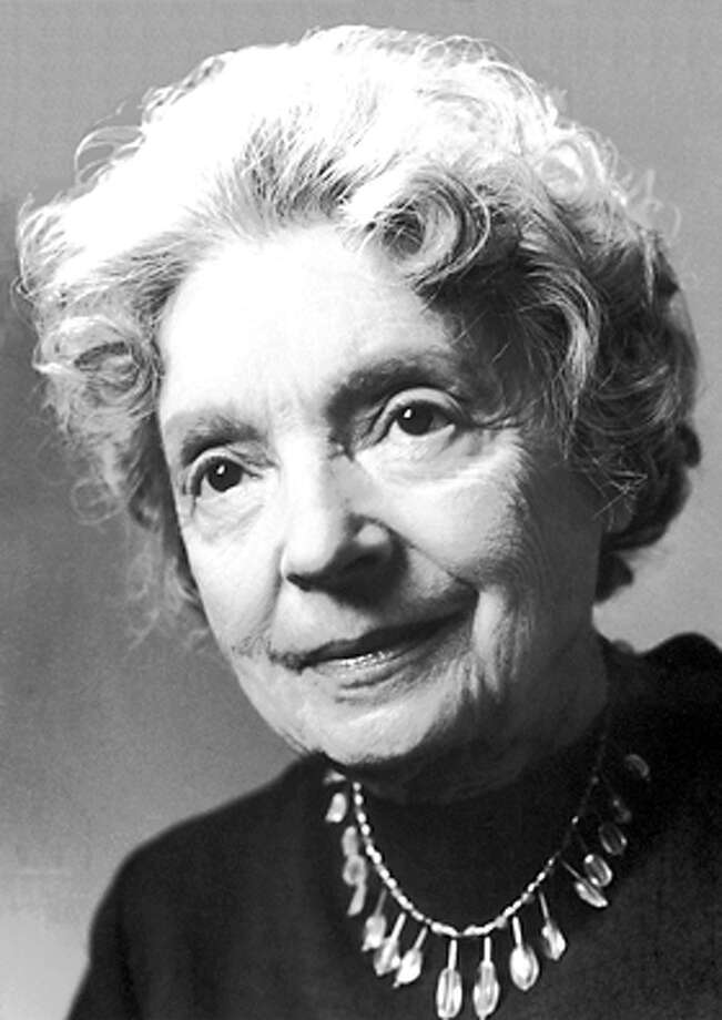 Nelly Sachs, 1966, German. (nobelprize.org)