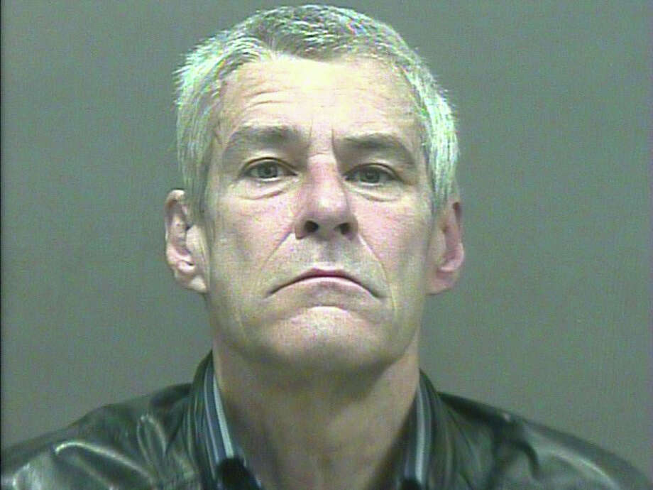 Gary Alexander, 61, of East Haven, will be arraigned in Milford Superior Court today on credit card theft, larceny and forgery charges. Photo: Contributed Photo / Connecticut Post Contributed
