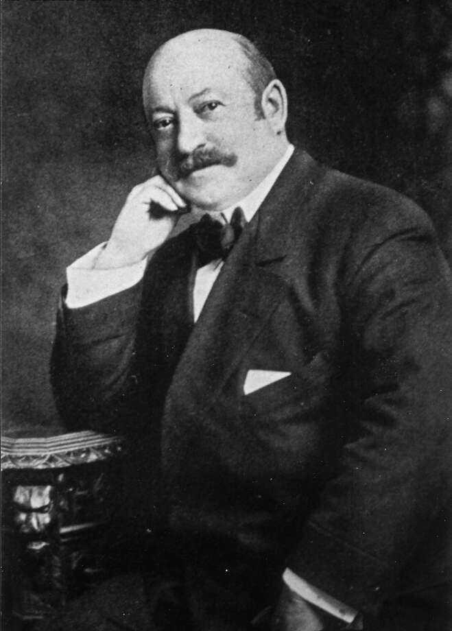 F. F. Proctor