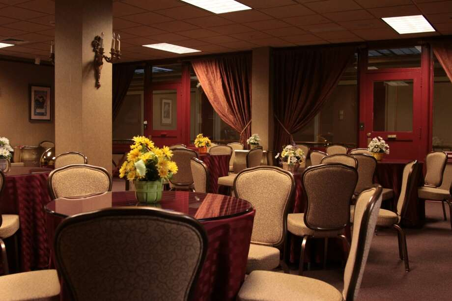 The Guild Room at Proctors.