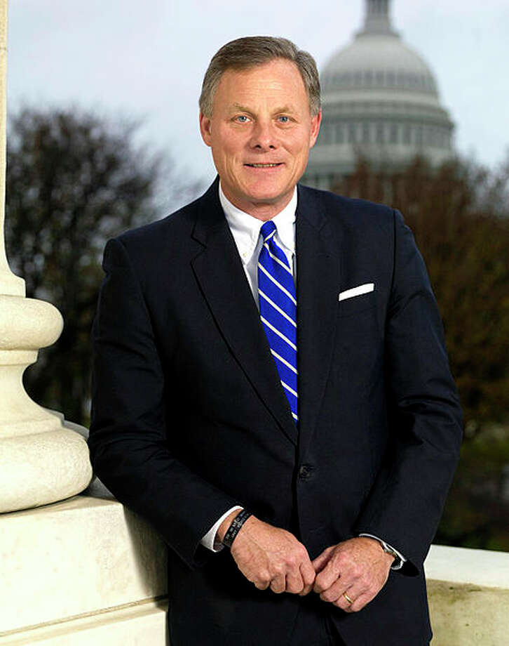 "Last but not least, this celebration of the government shutdown.  --Sen. Richard Burr, R-North Carolina:  ""We always have enough money to pay our debt service.  You've had the federal government out of work for close to two weeks.  That's about $24 billion a month.  Every month, you have enough saved in salaries alone that you've covered three-fifths, four-fifths of the total debt service, about $35 billion a month.  That's manageable for some time."""