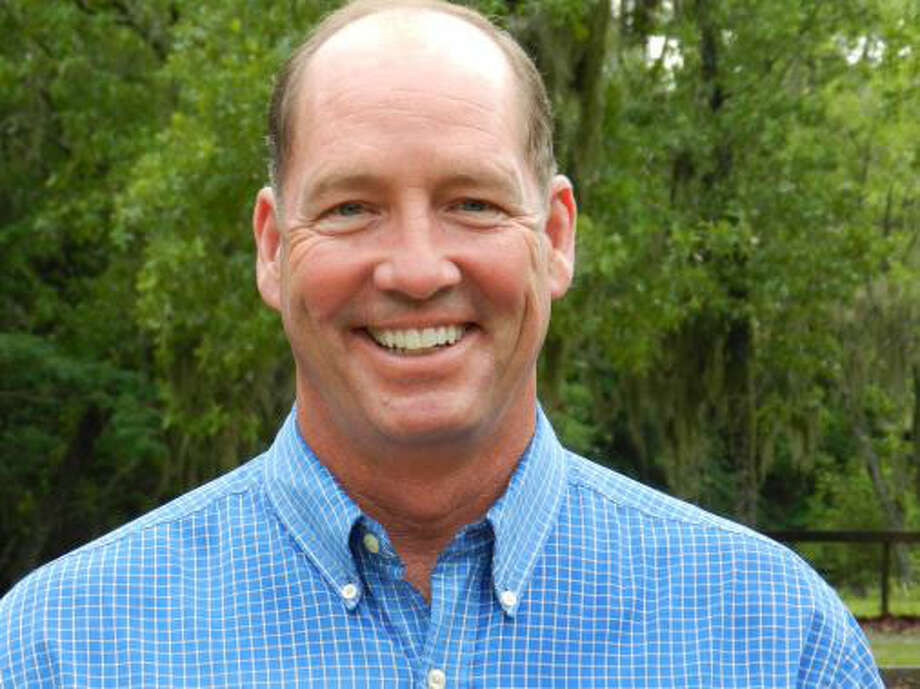 "Rep. Ted Yoho, R-Florida:  ""I think we need to have that moment where we realize we're going broke.  I think, personally, it would bring stability to the world markets.""  (The stock market has lost four percent of its value since the federal government shutdown began last week.) Photo: Owner"