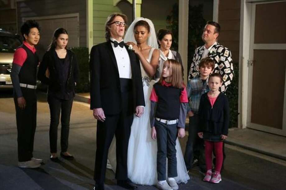 THE NEIGHBORSTV By the Numbers:Cancellation PredictedNetwork: ABC
